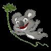 Koala_TTYL