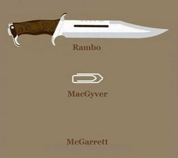 McGarrett