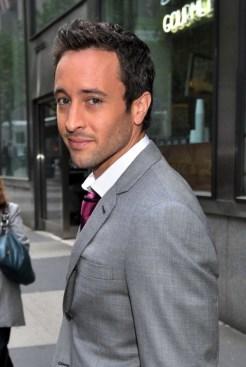 16 April 2010 - Alex in NY