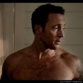 407 shirtless mcg
