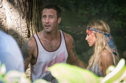 bts 607 jungle alex sarah