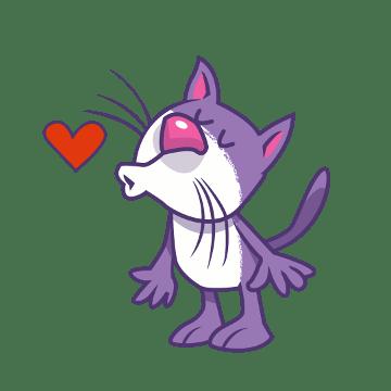 Cat_Kiss