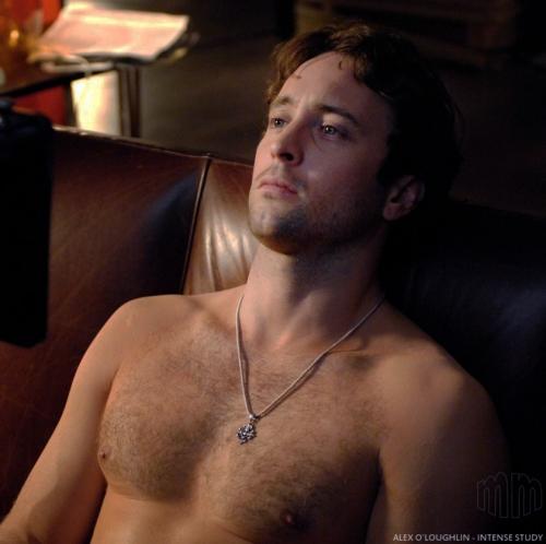 Mick shirtless sq