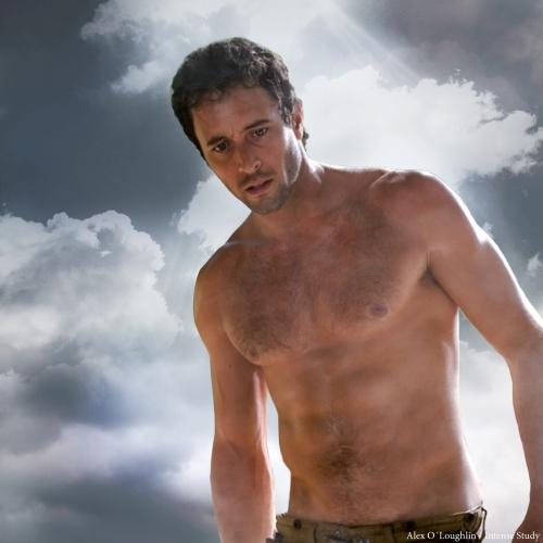 stan-dl shirtless n