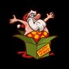Santa_MerryXmas