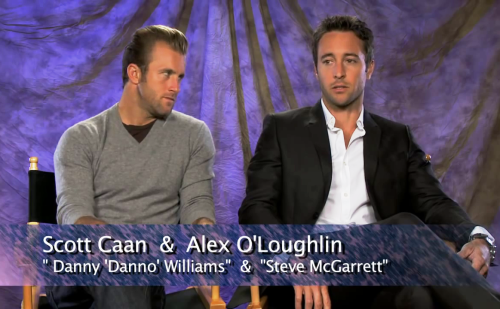 Alex & Scott 1