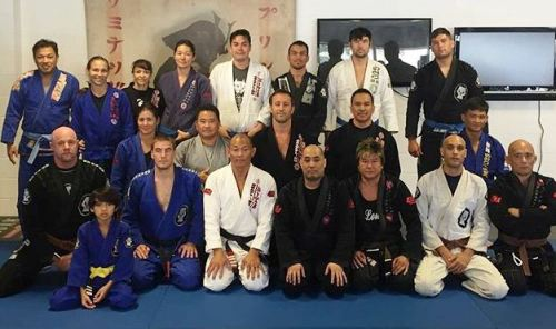 Grappling Unlimited