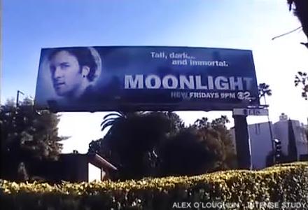 moonlight billboard
