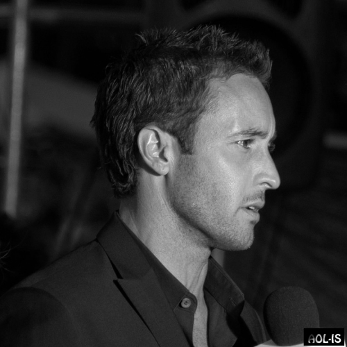 Alex O'Loughlin SOTB 2
