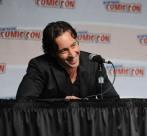 Alex O'Loughlin - New York Comic Con (2008)