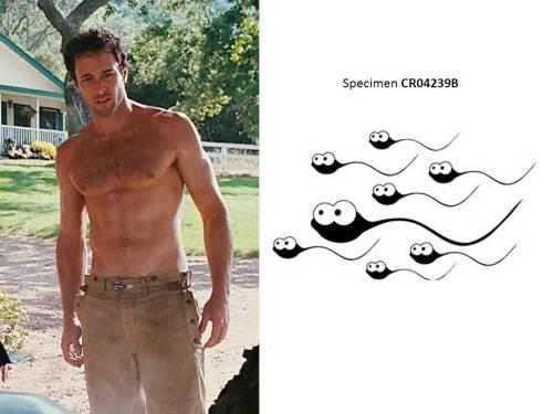 Alex vs Sperm