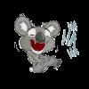 Koala_Laughing