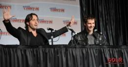 New York Comic Con - 20 April 2008