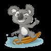 Koala_ThumbsUp