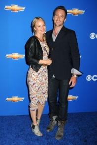 CBS fall 2010 Season Premiere