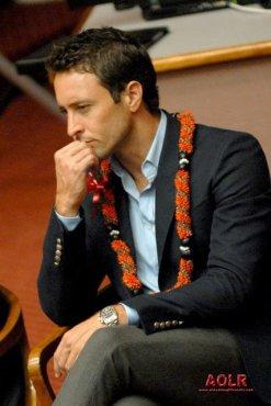 31 March 2011 - Hawaii State Legislature (5)