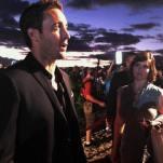 Alex & Diana - SOTB 2011