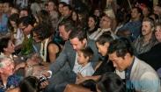 Front row - SOTB 2012