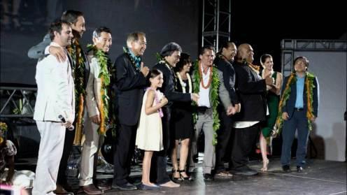 Stage - SOTB 2012