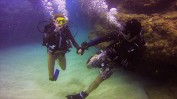 diving 5
