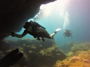 diving 6