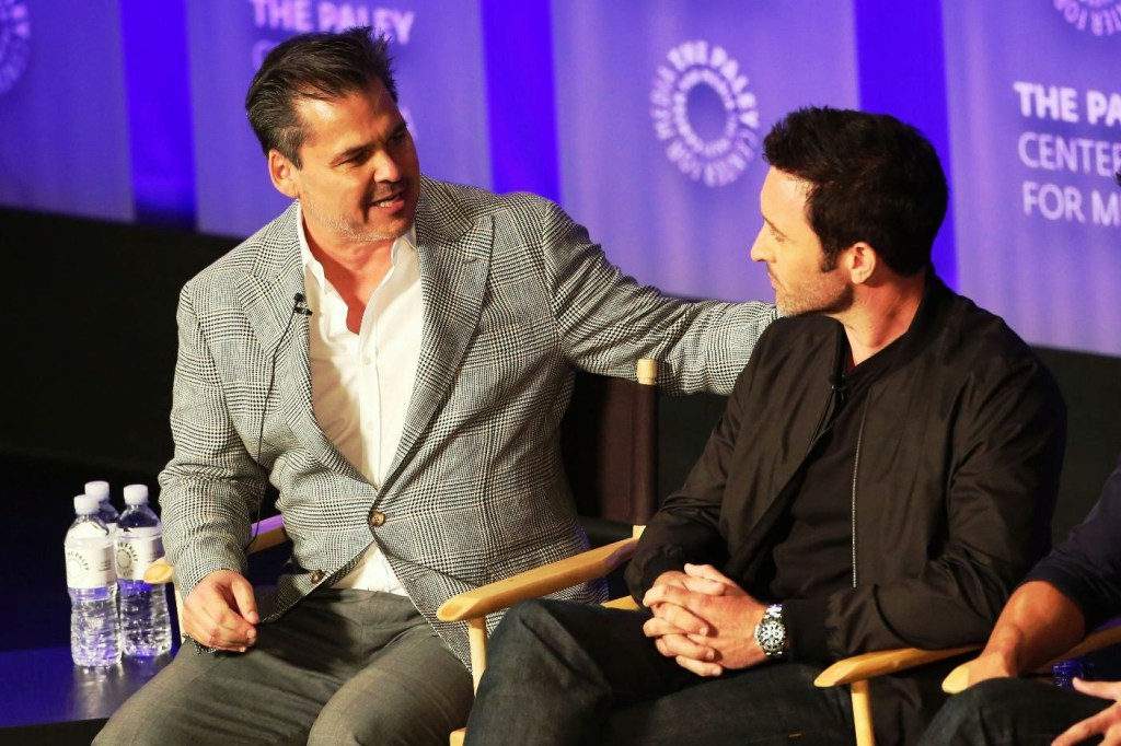 This image has an empty alt attribute; its file name is alex-peter-at-paley-2019.jpg