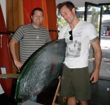 Todd Pinder & Alex